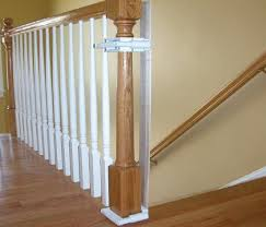 top 5 best baby gates for stairs with banisters 2017 reviews