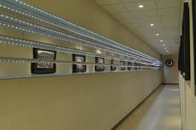 display case led lighting systems display case lighting kits systems showcase express