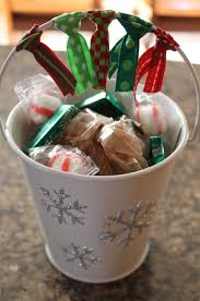 Homemade Christmas Presents by Homemade Christmas Gift Homemade Cocoa In A Cute Little