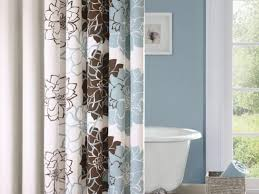 Bathroom Sets Shower Curtain Rugs Contemporary Bathroom Shower Curtain Sets House Decor Ideas With