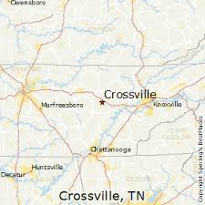 crossville tn best places to live in crossville tennessee