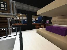 minecraft modern bedroom memsaheb net
