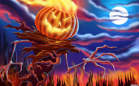 halloween theme wallpaper spooky halloween festival from a superstitions become a west of