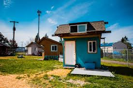 richmond to consider tiny houses for the homeless news fix