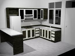 black modern kitchen exclusive elegant modern kitchen door interior design modern