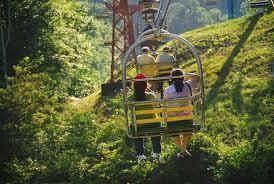 Chair Lift In Gatlinburg Great Family Friendly Attractions In Gatlinburg Exploria Resorts