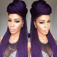best braiding hair for senegalese twist wedding hair trend and best 25 senegalese twists purple ideas on