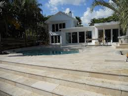 exterior design modern pool design with exciting tremron pavers awesome modern pool design with exciting tremron pavers