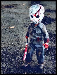 Friday 13th Halloween Costumes Awh Baby Jason Friday 13th Dolls U0026 Miniatures