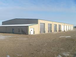 Prefab Metal Barns Prefabricated Steel Buildings Fidelity Steel Buildings