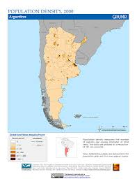 Peru South America Map by Maps Global Rural Urban Mapping Project Grump V1 Sedac