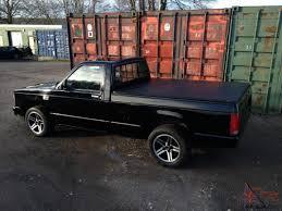 first chevy american chevrolet first gen s10 pickup truck chevy gmc s15 custom
