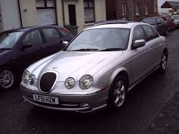Jaguar S Type Interior 2001 51 Jaguar S Type 3 0 V6 Se Automatic Only 71300 Miles
