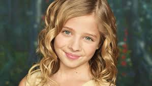 10 year old jackie evancho