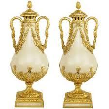 Meissen Vase Value Antique Meissen Groupings Of Children Holding Cornucopia Vases