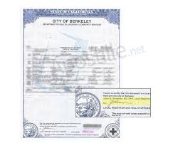 California Medical Power Of Attorney california apostille apostille service by apostille net