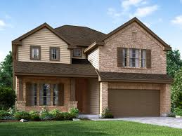 the savannah 4k85 model u2013 4br 2 5ba homes for sale in pearland