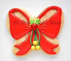 ali bee u0027s bake shop tutorial christmas bow