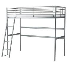 bed frame queen size loft bed frame ikea pxxqbj queen size loft