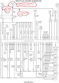 2001 mercury grand marquis pcm wiring diagram 2001 chevrolet