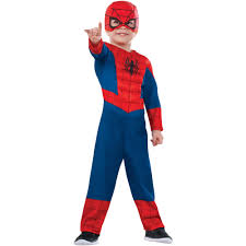 halloween usa toledo ohio spider man costumes