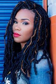 parting hair when braiding a ball 40 awe inspiring ways to style your crochet braids