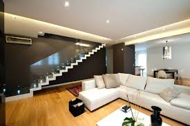 Stair Railings And Half Walls Ideas Basement Staircase Wall Decorating Staircase Wall
