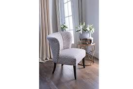 Accent Chairs For Dining Room Fenton Oyster Accent Chair Living Spaces