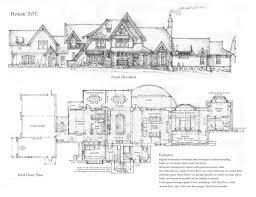 house 307 by built4ever on deviantart cottages cabins u0026 castles