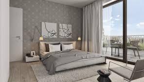 décoration mur chambre à coucher chambre à coucher deco mur chambre a coucher dibarbora idée