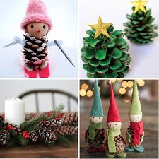 table decorations with pine cones decorating with pine cones 30 gorgeous crafts bren did regarding