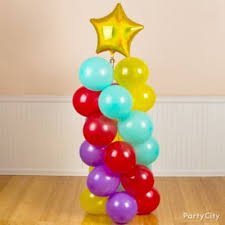 Party City Balloons For Baby Shower - 79 best diy balloon inspirations images on pinterest parties