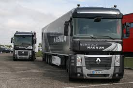 renault premium 2013 le dernier magnum de renault trucks l u0027argus