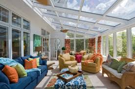 interior design furniture for sunrooms in traditional kitchen