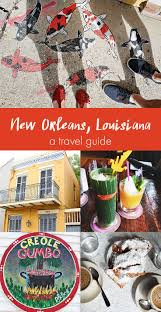 New Orleans Neighborhood Map by 183 Best Things To Do In New Orleans Images On Pinterest New