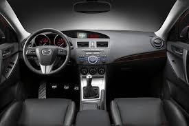 mazda 2011 interior 2011 mazda mazdaspeed 3 vin jm1bl1k30b1373825 autodetective com