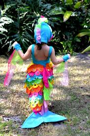 25 rainbow fish costume ideas fish costume