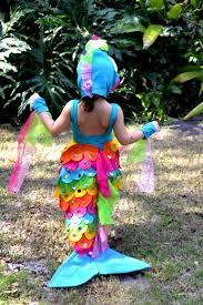 25 rainbow fish costume ideas fish costume