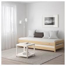 Ikea Essen Schlafzimmer Utåker Bett Stapelbar Ikea