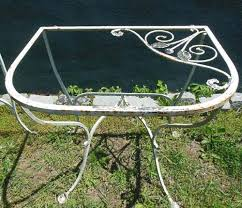 Woodard Wrought Iron Patio Furniture Vintage Woodard Patio Furniture Vintage Woodard Wrought Iron Patio