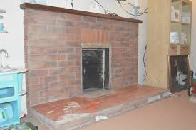 fireplace simple remove brick fireplace designs and colors