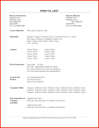 resume sle for fresh graduate accounting pdf sle curriculum vitae for accountants sle accountant resume