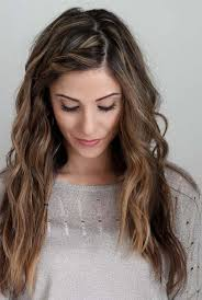 do it yourself haircuts for women 14 diy hairstyles for long hair hairstyle tutorials