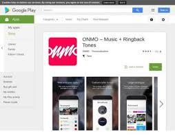 ringback tones for android onmo ringback tones android 4 1 us non incent