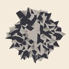 pattern animated gif geometric patterns animated gif fubiz media