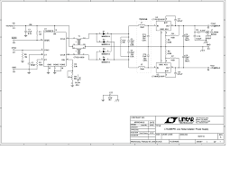 variable power supply using lm317 voltage regulator simple