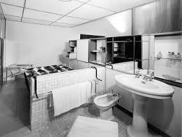 monochrome interior design furniture interiors by le corbusier huffpost
