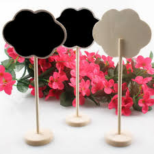 online get cheap wedding decoration accessories table numbering