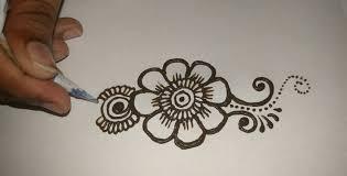 easy simple beautiful mehndi designs for tutorials