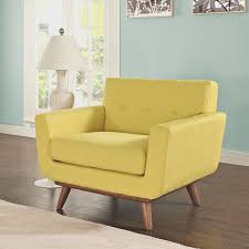 Yellow Chairs Upholstered Design Ideas Breathtaking Design Chair Yellow Photos Simple Design Home